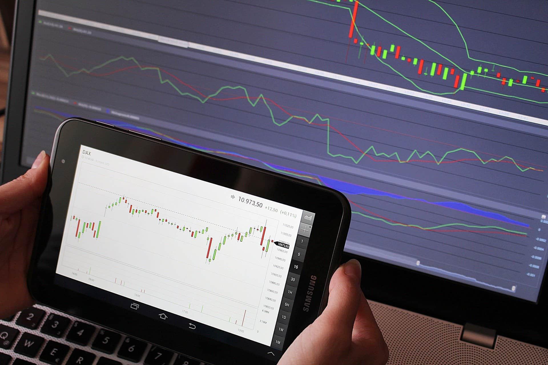 qué es ser trader