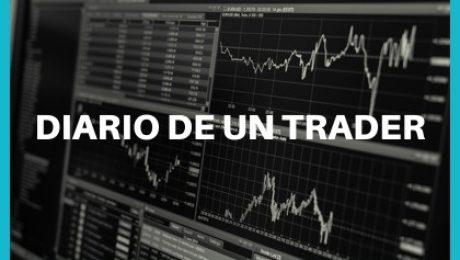 Cursos de trading en el diario de un trader