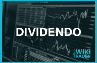 qué es el dividendo