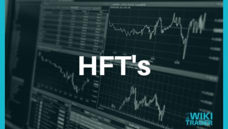 Qué significan las siglas HFT's