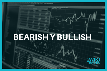 Bearish y Bullish